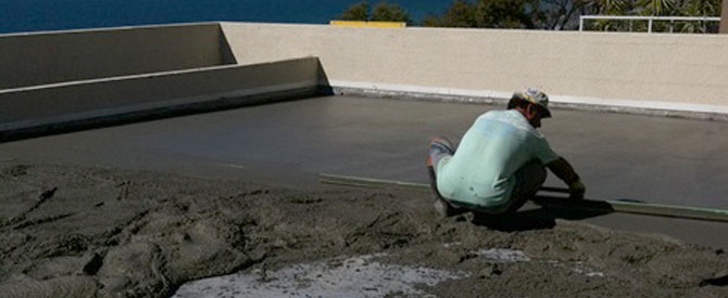 Remedial Waterproofing and tanks